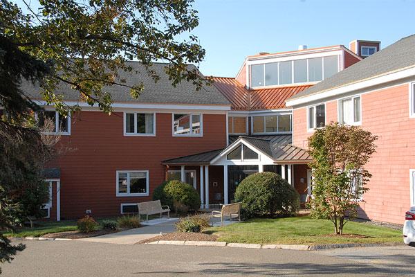 Banecare Springfield Care Nursing Home Massachusetts
