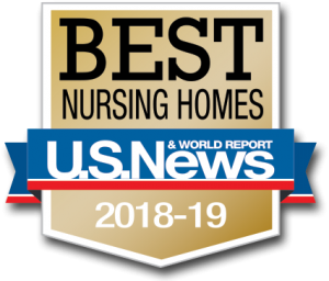 Best Nursing Homes Award